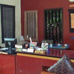 Отель Bophut Beach Tiny Resort Самуи интерьер отеля
