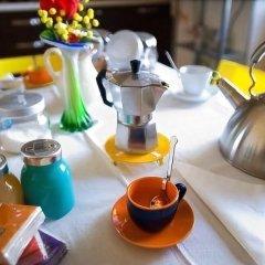 Отель Bed & Breakfast L'Olimpo Чивитанова-Марке