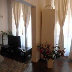 Отель Spa Carolline Прага удобства в номере