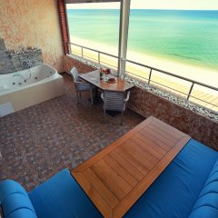 Apart Hotel Poseidon пляж фото 2