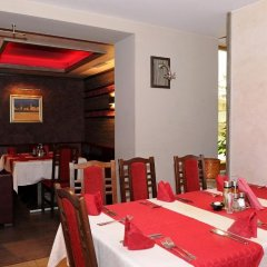 Отель Balkan Болгария, Правец - отзывы, цены и фото номеров - забронировать отель Balkan онлайн фото 2