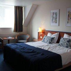 Отель Het Ros van Twente комната для гостей фото 4