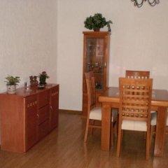 Отель Steinhaus Suites Emilio Castelar Мехико в номере