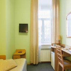 Мини-Отель Веста Стандартный номер разные типы кроватей фото 21
