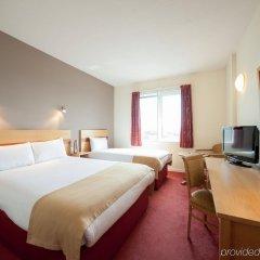 Отель Jurys Inn Glasgow комната для гостей фото 3
