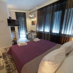 Отель Crystal Code Apartments Сербия, Белград - отзывы, цены и фото номеров - забронировать отель Crystal Code Apartments онлайн комната для гостей