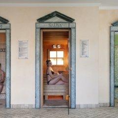 Hotel Terme Formentin Абано-Терме сауна