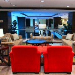 Отель Hilton Garden Inn Bethesda гостиничный бар