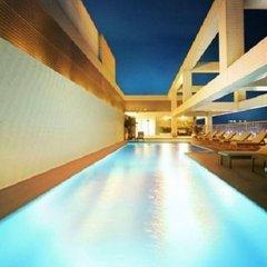 Отель The Landmark бассейн фото 3