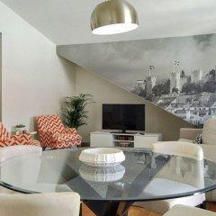 Отель São Bento Best Apartments Португалия, Лиссабон - отзывы, цены и фото номеров - забронировать отель São Bento Best Apartments онлайн комната для гостей фото 3