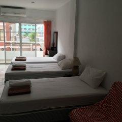 Отель Jomtien Hostel Таиланд, Паттайя - 1 отзыв об отеле, цены и фото номеров - забронировать отель Jomtien Hostel онлайн сауна