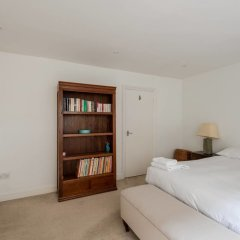 Отель Fantastic 2 Bedroom Flat in the Heart of London Лондон фото 2