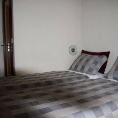 Отель Residencia Pedra Antiga сейф в номере