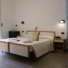 Отель Quisisana Риччоне комната для гостей фото 4