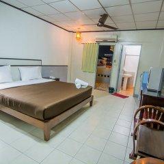 Отель Sutus Court 3 Таиланд, Паттайя - отзывы, цены и фото номеров - забронировать отель Sutus Court 3 онлайн комната для гостей фото 5