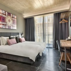 Отель Number 11 Urban Hotel Мальта, Сан Джулианс - отзывы, цены и фото номеров - забронировать отель Number 11 Urban Hotel онлайн комната для гостей фото 2