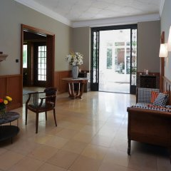 Отель Signau House And Garden Цюрих интерьер отеля фото 3