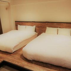 Отель Akasaka Haitsu Фукуока комната для гостей фото 2