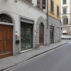 Отель L'attico di Sant'Ambrogio