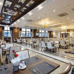 Daphovina Hotel Нячанг помещение для мероприятий