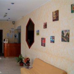 Отель Janka B & B Италия, Римини - отзывы, цены и фото номеров - забронировать отель Janka B & B онлайн интерьер отеля