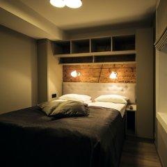 Отель Home Again Норвегия, Ставангер - отзывы, цены и фото номеров - забронировать отель Home Again онлайн комната для гостей