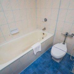 Elizabeth Hotel ванная фото 2