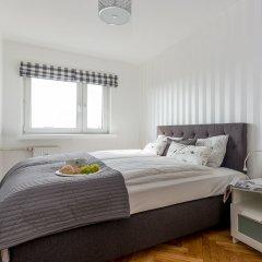 Апартаменты Rondo ONZ P&O Apartments детские мероприятия
