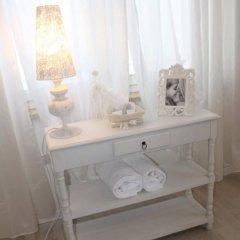 Hotel La Torre Римини ванная