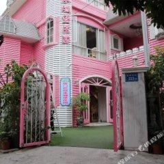 Отель Balami Castle Manor Китай, Сямынь - отзывы, цены и фото номеров - забронировать отель Balami Castle Manor онлайн фото 7