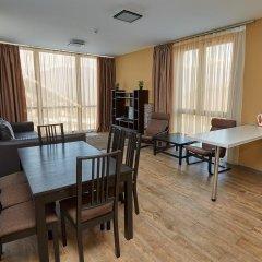 Апарт-Отель Skypark в номере