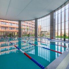 Siko Grand Hotel Suzhou Yangcheng бассейн