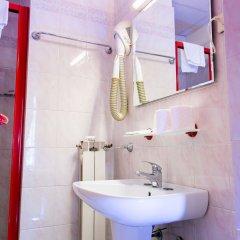 Hotel Altavilla 9 ванная