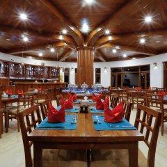 Отель Rupakot Resort Непал, Лехнат - отзывы, цены и фото номеров - забронировать отель Rupakot Resort онлайн питание фото 2