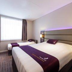 Отель Premier Inn Doha Education City комната для гостей фото 2