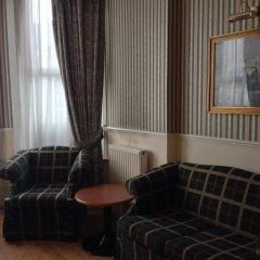 Отель Glenlyn Apartments Великобритания, Лондон - отзывы, цены и фото номеров - забронировать отель Glenlyn Apartments онлайн комната для гостей