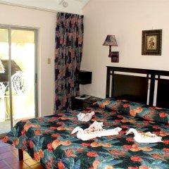 Отель Caribbean Sunset Resort удобства в номере