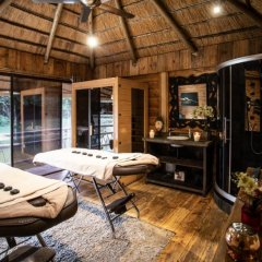 AVANI Gaborone Hotel & Casino Габороне спа