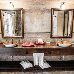 El Convento Boutique Hotel Алотенанго ванная