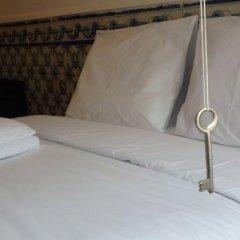 Отель Hub New Lisbon Hostel Португалия, Лиссабон - 1 отзыв об отеле, цены и фото номеров - забронировать отель Hub New Lisbon Hostel онлайн комната для гостей