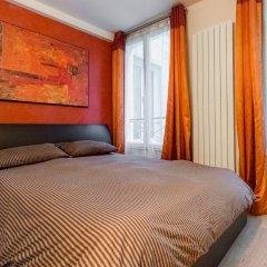 Отель Lokappart - Montorgueil Франция, Париж - отзывы, цены и фото номеров - забронировать отель Lokappart - Montorgueil онлайн комната для гостей фото 5
