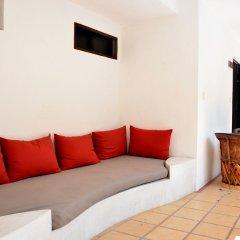 Отель Club Yebo Плая-дель-Кармен комната для гостей фото 2