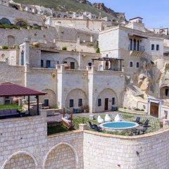Отель Kayakapi Premium Caves - Cappadocia фото 13