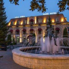 Отель Нанэ Армения, Гюмри - 1 отзыв об отеле, цены и фото номеров - забронировать отель Нанэ онлайн