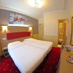 Отель Ribera Eiffel Франция, Париж - отзывы, цены и фото номеров - забронировать отель Ribera Eiffel онлайн комната для гостей фото 4