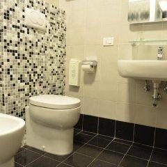 Отель Salesianum Казале Пизана ванная