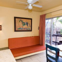 Siesta Suites Hotel комната для гостей фото 4