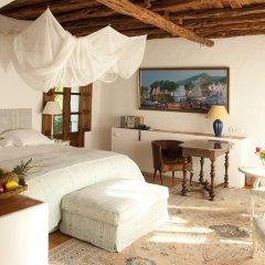 Отель Cas Gasi Испания, Санта-Инес - отзывы, цены и фото номеров - забронировать отель Cas Gasi онлайн комната для гостей фото 3