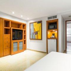Отель Eurostars Zona Rosa Suites удобства в номере фото 2