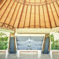 Отель Fiesta Americana Condesa Cancun - Все включено интерьер отеля фото 3